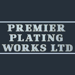 Premier Plating Works - Electroplating Companies
